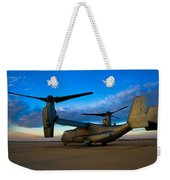 Osprey Sunrise Series 1 Of 4 Weekender Tote Bag
