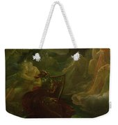 Ossian Conjuring Up The Spirits  Weekender Tote Bag