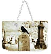 Otherworldly Spectrum Weekender Tote Bag
