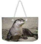Otter North American  Weekender Tote Bag