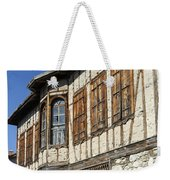 Ottoman Architecture Weekender Tote Bag