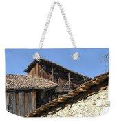 Ottoman Barns Weekender Tote Bag