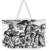 Ottoman Surgery, 1573 Weekender Tote Bag