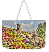 Ott's Greenhouse - Schwenksville - Pa Weekender Tote Bag
