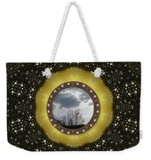 Our Earth Our Mother Pop Art Weekender Tote Bag