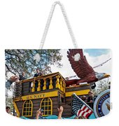 Our Float Floats Weekender Tote Bag