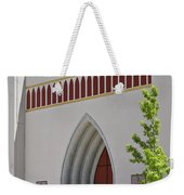 Our Lady Of The Atonement Church Weekender Tote Bag