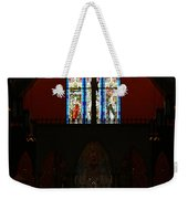 Our Lady Of The Atonement Weekender Tote Bag