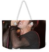 Our Lady Peace Weekender Tote Bag