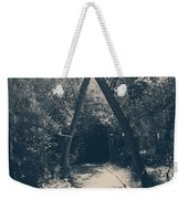 Our Paths Will Cross Again Weekender Tote Bag