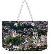Ouro Preto Brazil 1 Weekender Tote Bag