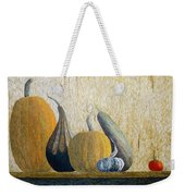 Out Cast Weekender Tote Bag