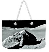 Out For A Drive Weekender Tote Bag