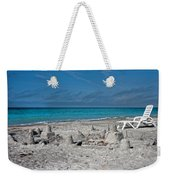 Out For Lunch Weekender Tote Bag
