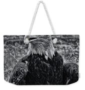 Out In The Field Weekender Tote Bag