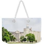 Out Of Business Weekender Tote Bag