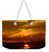 Out Of The Earth's Core Weekender Tote Bag