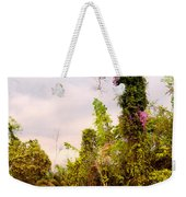 Out Of The Jungle Weekender Tote Bag
