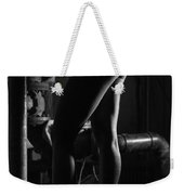 Out Of The Shadows 4 Weekender Tote Bag