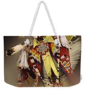 Out Of Time Weekender Tote Bag by Bob Christopher
