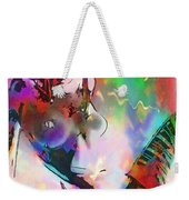 Out Off The Twilight Zone Weekender Tote Bag