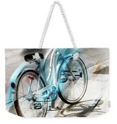 Out On Marches Weekender Tote Bag