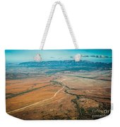 Outback Flinders Ranges Weekender Tote Bag