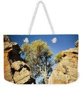 Outback Tree Weekender Tote Bag