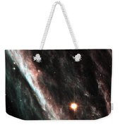 Outer Space Three One Six Weekender Tote Bag