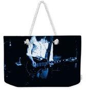 Outlaws #12 Art Blue 2 Weekender Tote Bag