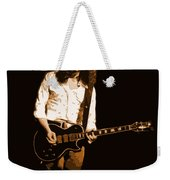 Outlaws #12 Art Colored Weekender Tote Bag