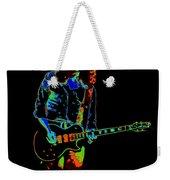 Outlaws #12 Art Cosmic Weekender Tote Bag