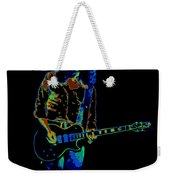 Outlaws #12 Art Psychedelic Weekender Tote Bag