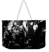 Outlaws #14 Weekender Tote Bag