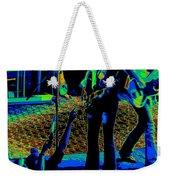 Outlaws #16 Art Cosmic  Weekender Tote Bag