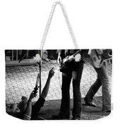 Outlaws #16 Weekender Tote Bag