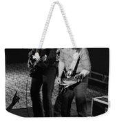 Outlaws #18 Weekender Tote Bag