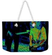 Outlaws #20 Crop 3 Cosmic Weekender Tote Bag