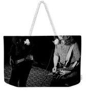 Outlaws #22 Weekender Tote Bag