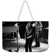 Outlaws #24 Weekender Tote Bag