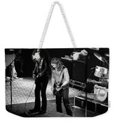 Outlaws #31 Weekender Tote Bag