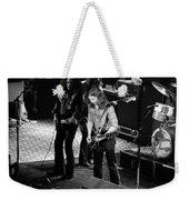 Outlaws #32 Weekender Tote Bag