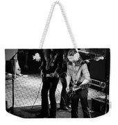 Outlaws #32 Crop 2 Weekender Tote Bag