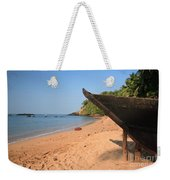 Outrigger On Cola Beach Weekender Tote Bag