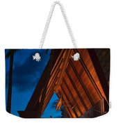 Outrigger Reef On The Beach Weekender Tote Bag