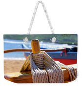 Outrigger Rigging Weekender Tote Bag