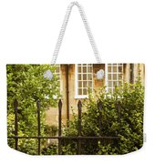 Outside Looking In Weekender Tote Bag