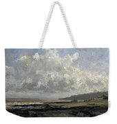 Outskirts Of Trouville Weekender Tote Bag