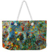 Over The Mountain Weekender Tote Bag