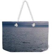 Over The Ocean Weekender Tote Bag